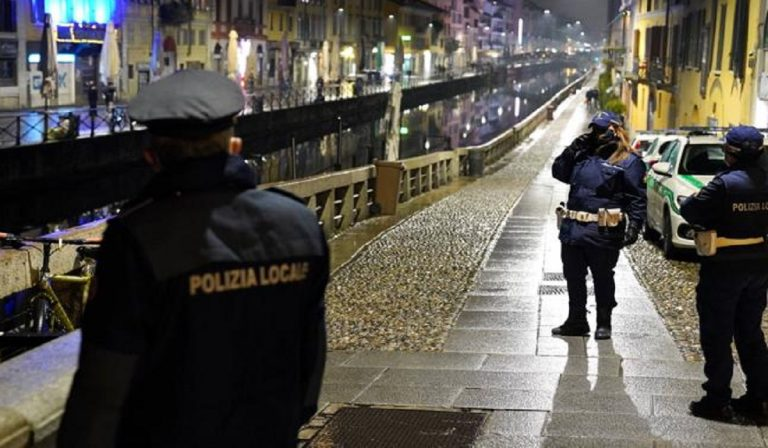 Coronavirus, lockdown a Milano?