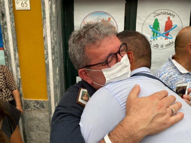 Nino Spirlì, Presidente Regione Calabria
