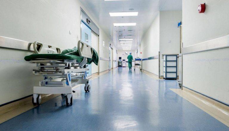 Napoli, mancano i posti-letto di terapia sub-intensiva