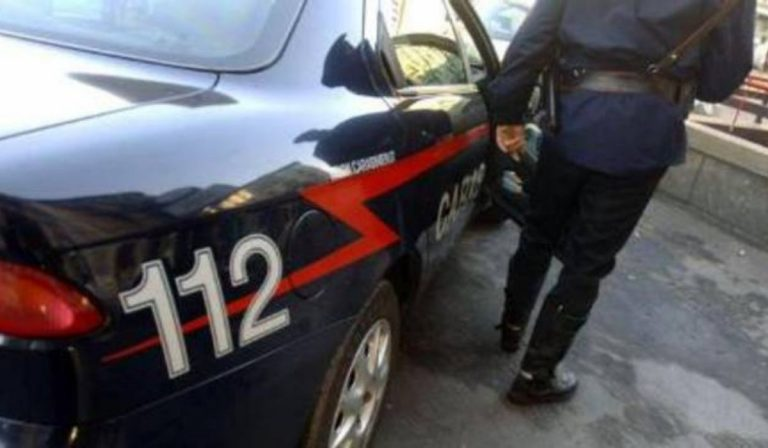 Palermo non indossano mascherina multati