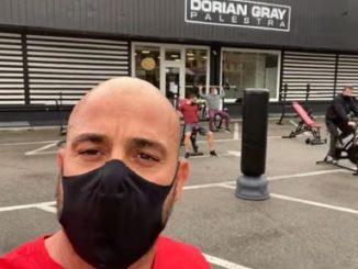 Palestra Dorian Gray Treviso