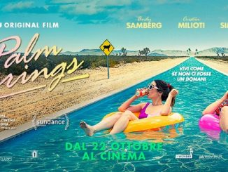 Palm springs: trailer del film in streaming e al cinema