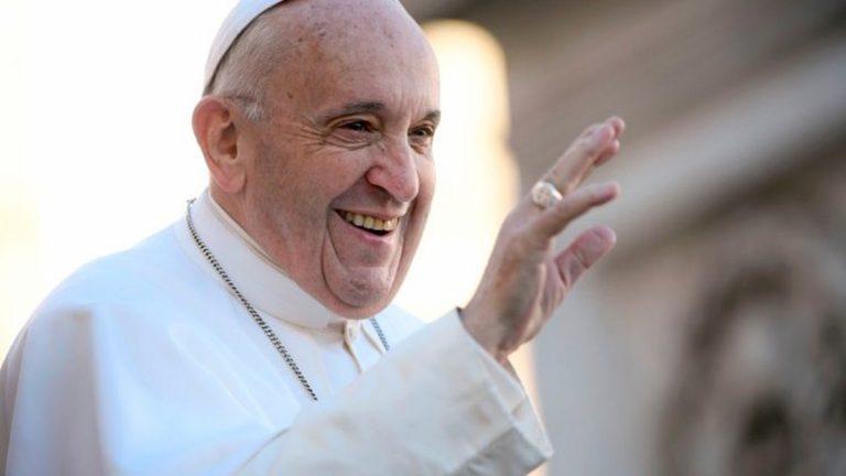 papa francesco unioni civili