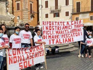 pescatori italiani sequestrati libia