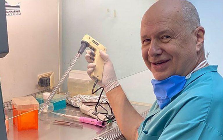 scienziato contagia covid immunità di gregge