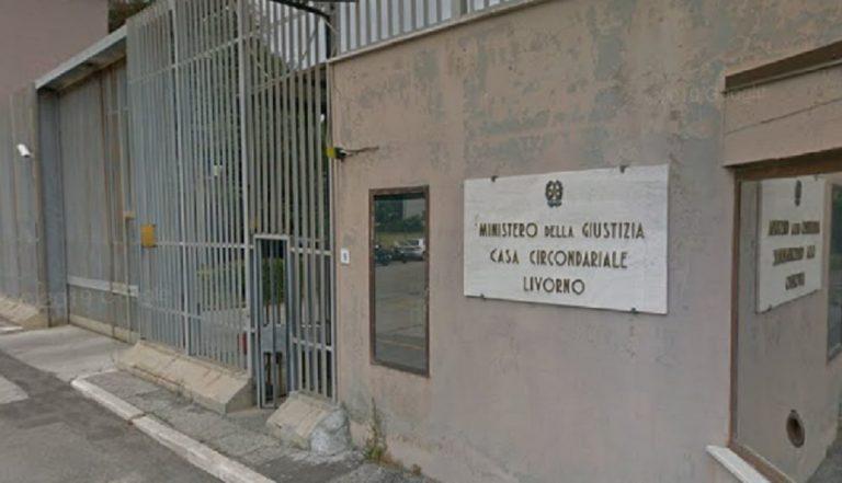 Carcere delle Sughere, Livorno