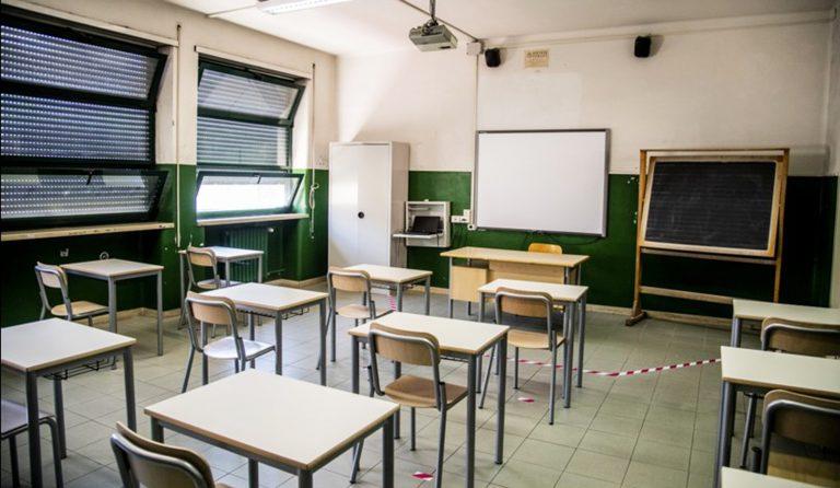 scuola dpcm