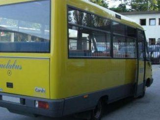 Bimbo si addormenta su scuolabus: la sua assenza notata dopo tre ore