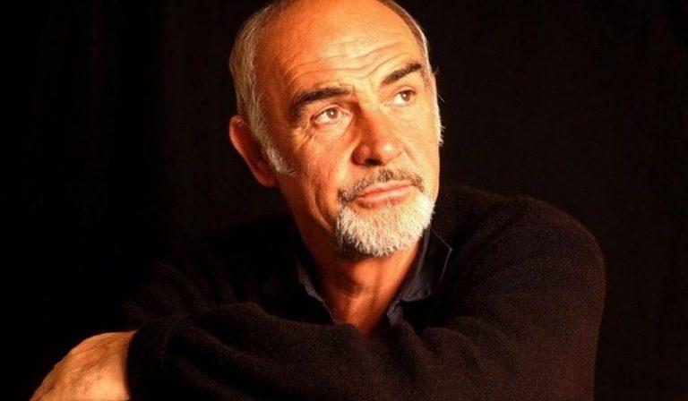 Sean Connery malato da tempo