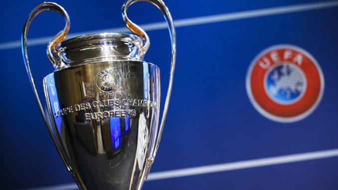Sorteggi Champions League, big match Juve-Barca: Inter contro il Real