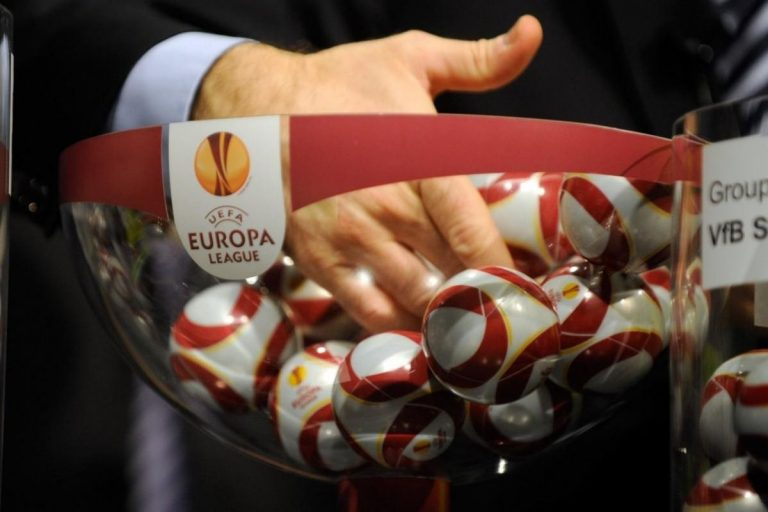 Sorteggi Europa League 2020/2021