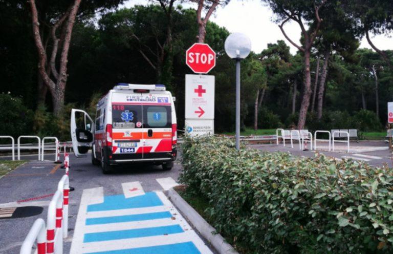 Sovraffollamento Pronto Soccorso Lombardia