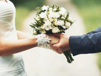 Sposi positivi al coronavirus, timore per i cento invitati al matrimonio