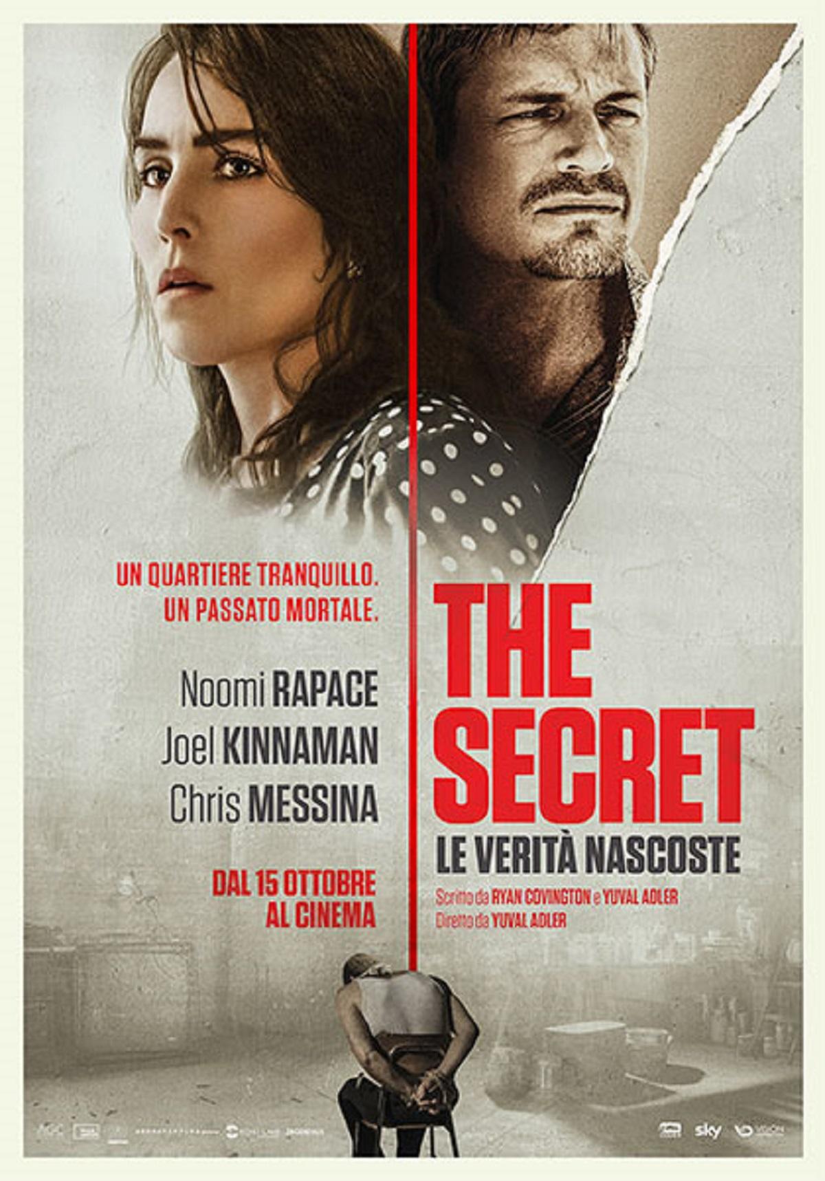 the secret le verita nascoste recensione