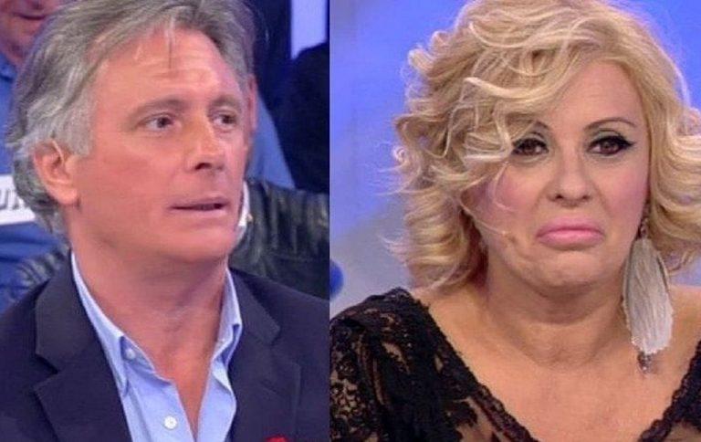 Tina-Cipollari-Giorgio-Manetti