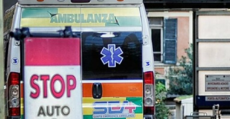 Visite in ambulanza Roma