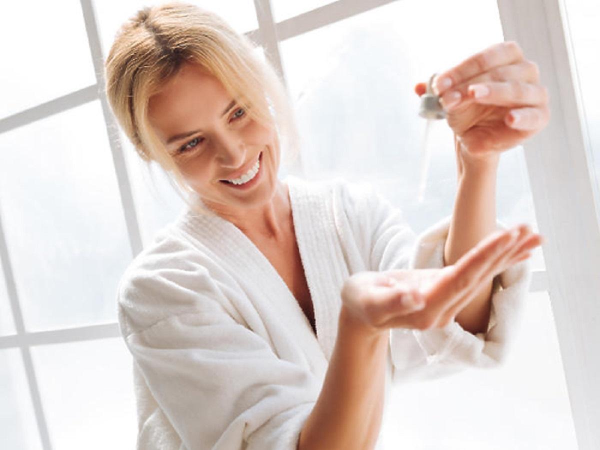 Le vitamine per capelli di Nanoil