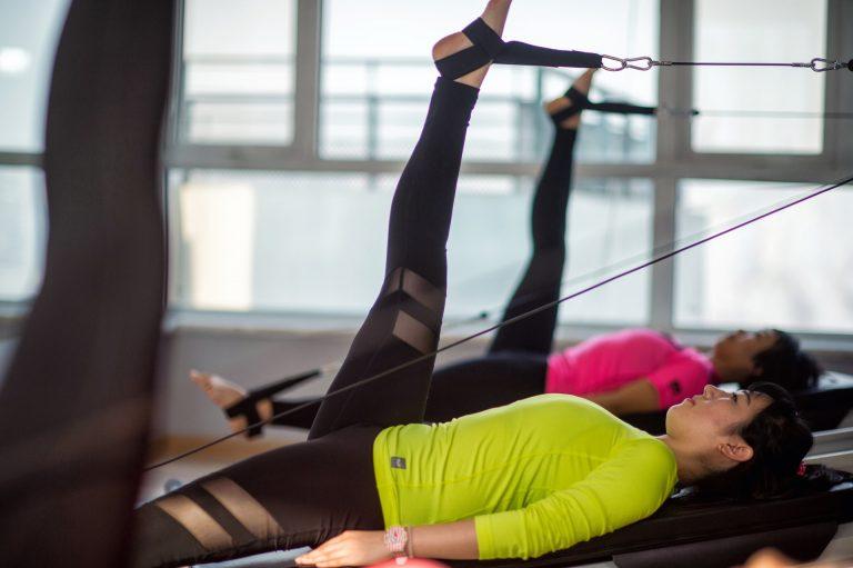Pilates: esercizi, attrezzi e cosa indossare