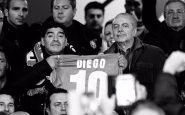 De Laurentiis e Maradona