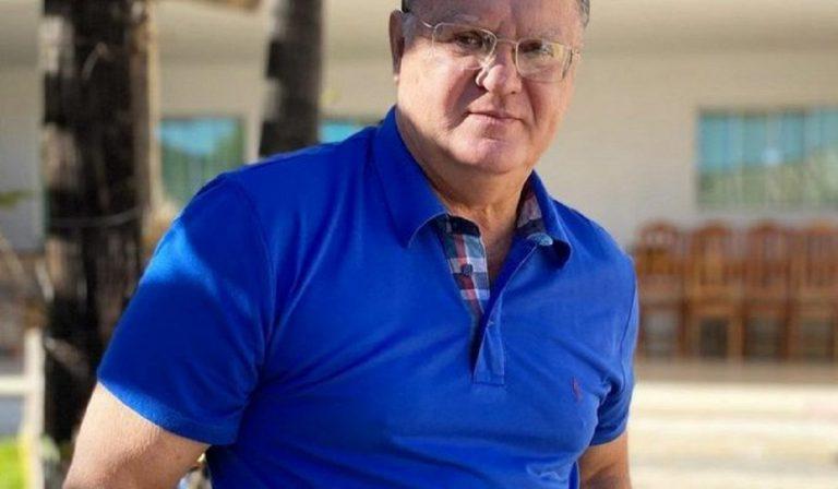 Didi Filgueira ucciso il giorno dopo l'elezione a sindaco dal covid