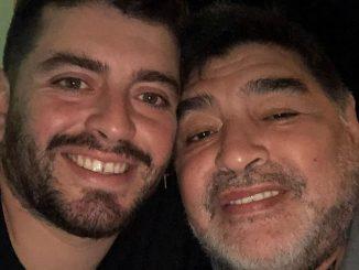 Maradona Jr