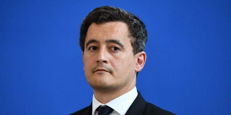 Ministro dell'Interno francese
