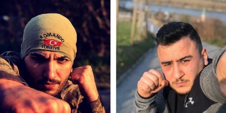 I tre eroi dell'attentato a vienna sono due turchi e un palestinese