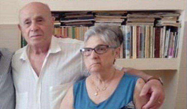 Olga e Vincenzo, morti a causa del covid