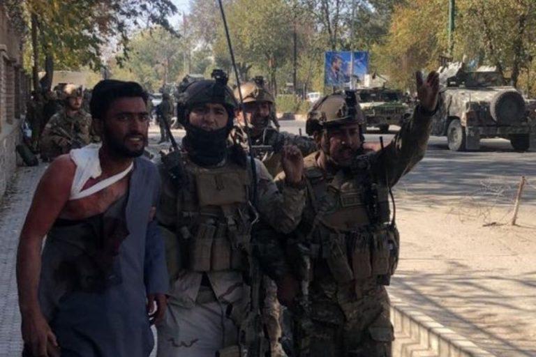 Afghanistan attacco università di Kabul