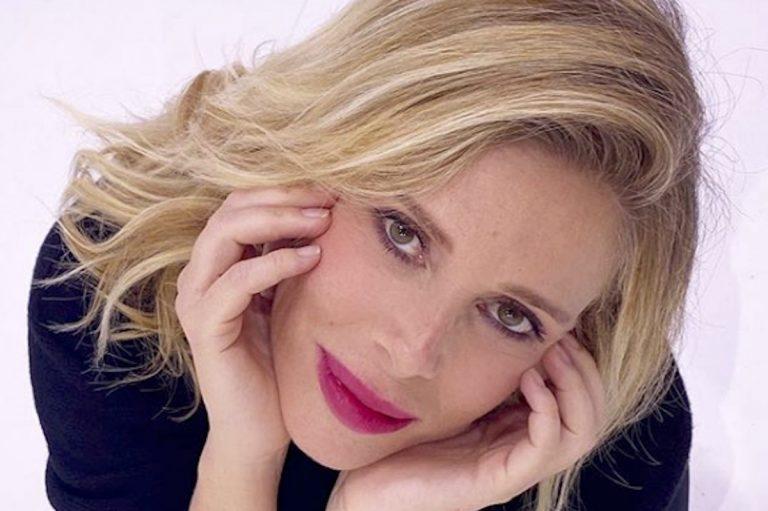 Alessia Marcuzzi 48 anni