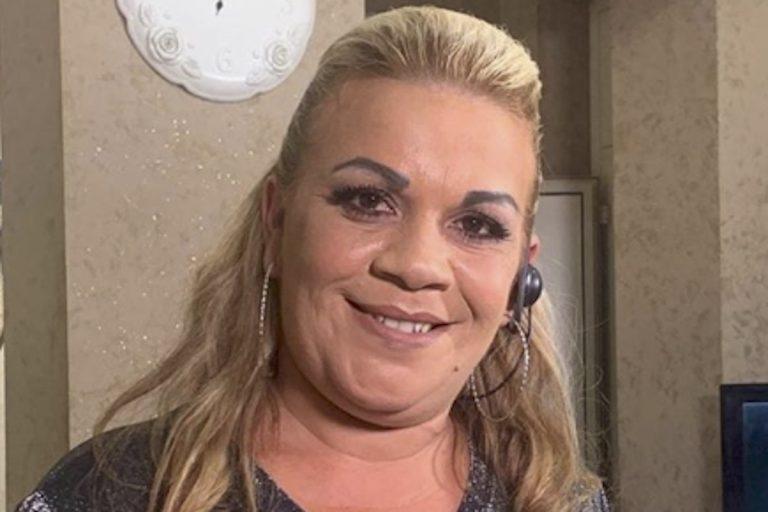 Angela Chianello questura