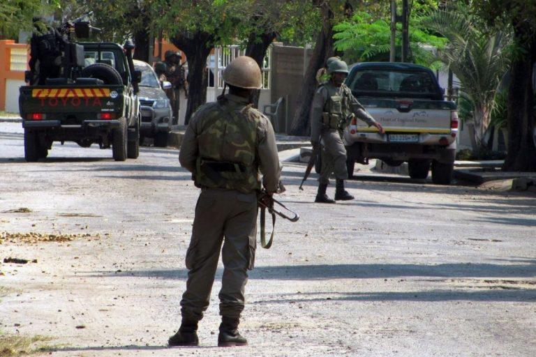 Attacco Jihadista Mozambico
