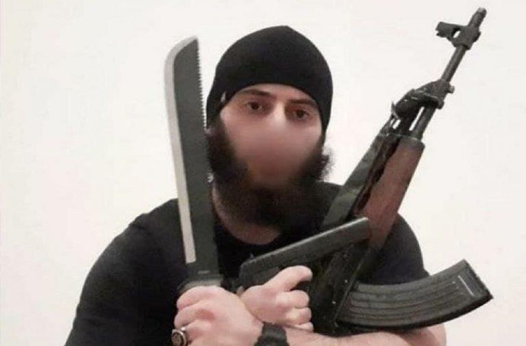 Attentato a Vienna, il video del giuramento all'Isis