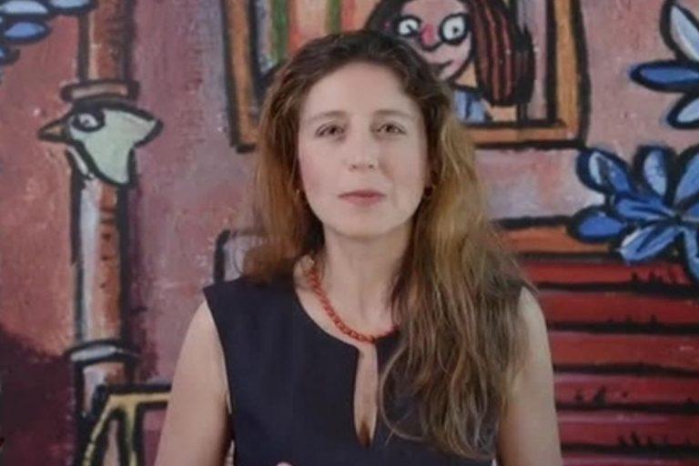 Barbara Gallavotti suono tosse
