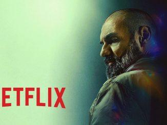 La belva: recensione, cast e trailer del film su Netflix