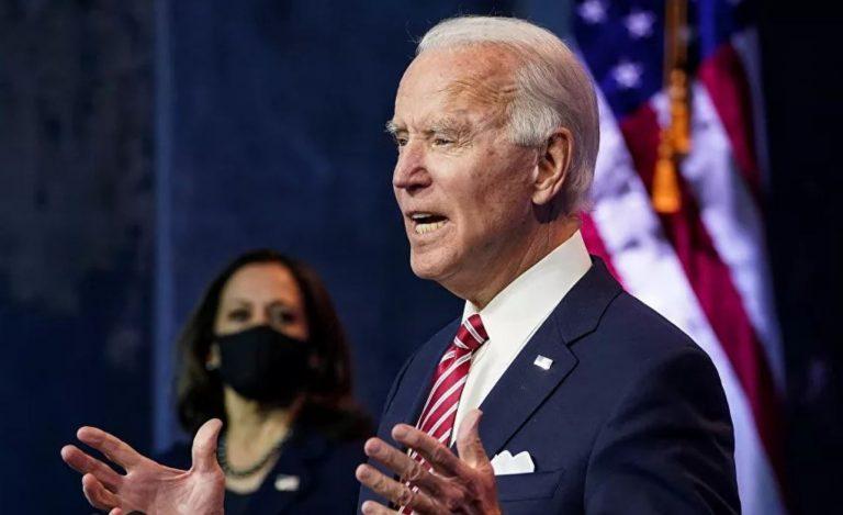 Joe Biden annuncia amnistia per 11 milioni di immigrati irregolari