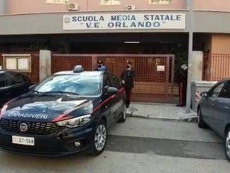 """Bimba morta a scuola, il sindaco di palermo: """"Tragedia immane"""""""