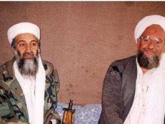Bin Laden e al-Zawahiri