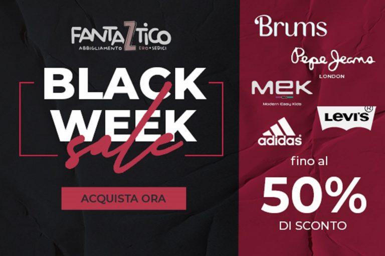 Black Friday Fantaztico