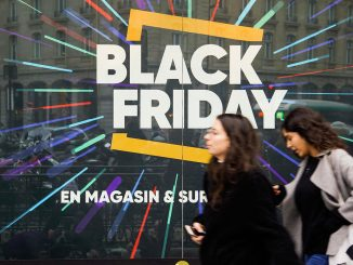 Black Friday, la Francia vuole rinviarlo per consentire riapertura graduale