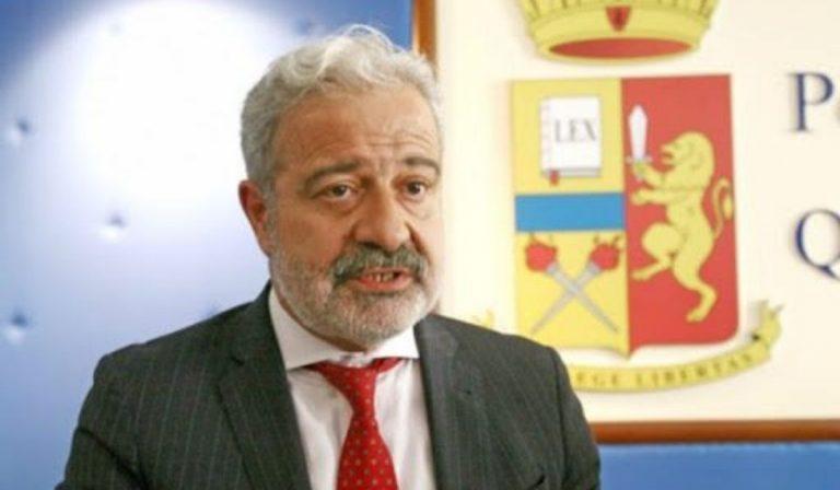 Calabria commissario sanità Longo