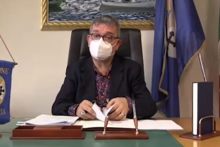 Calabria Spirlì commissari
