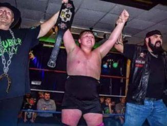 Cameron Wellington, giovane promessa del wrestling morta per covid