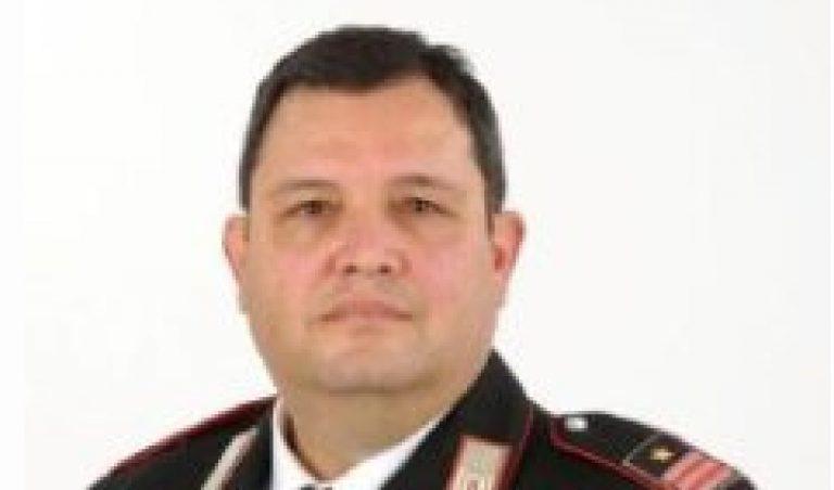 Carabiniere morto polmonite coronavirus