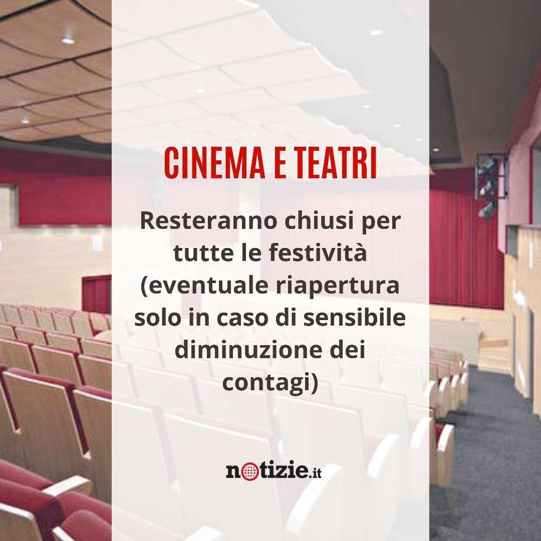 card cinema e teatri