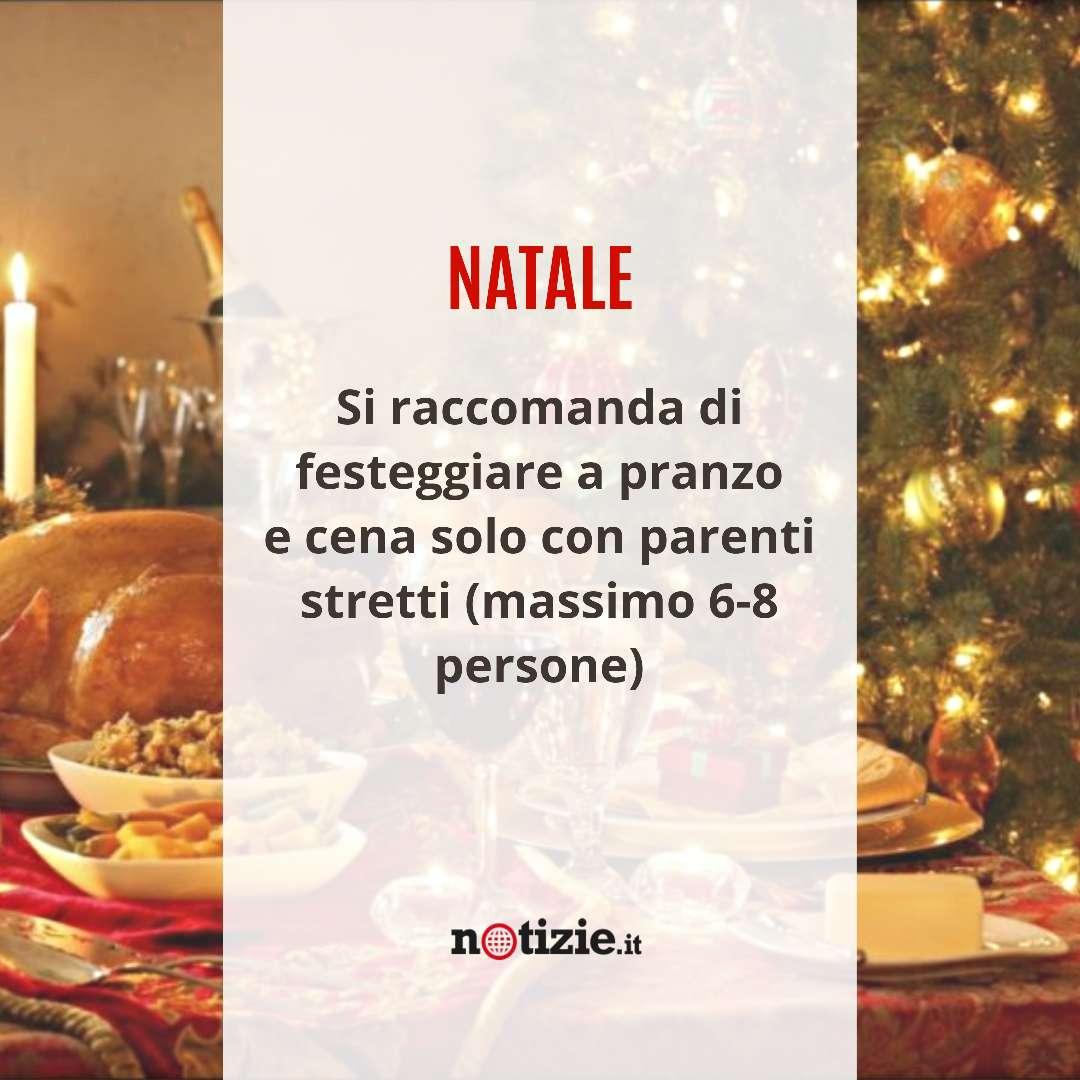 card natale