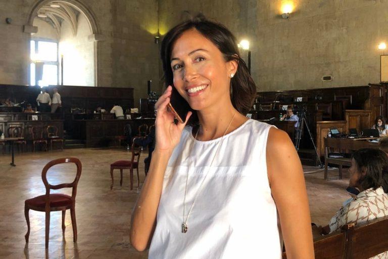 Carfagna dimette consigliere Napoli