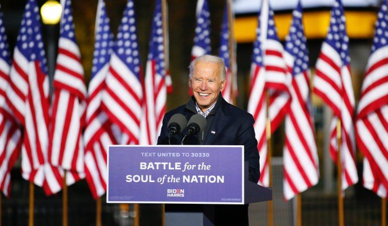 Chi è Joe Biden, candidato dem contro Trump