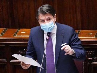 Crisi di governo, lunedì Conte chiederà la fiducia in Parlamento