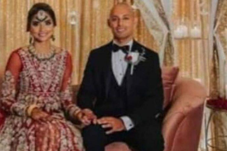 Coppia muore viaggio di nozze